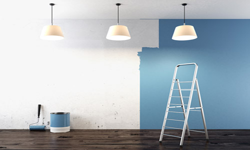 Residential and Commercial Painting and Decorating